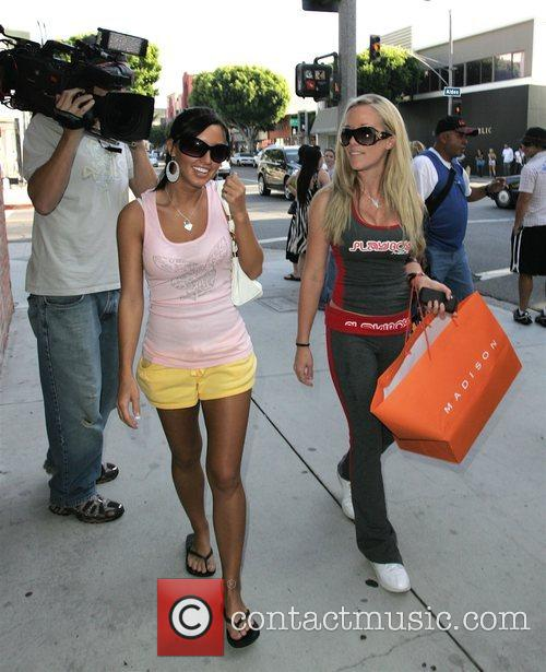 Kendra Wilkinson and Playboy 10