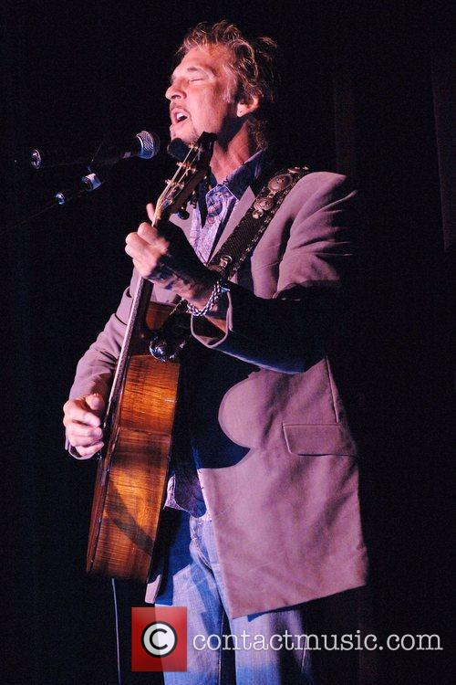 Kenny Loggins performing live in concert at Chumash...