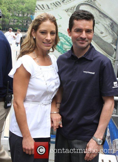 Kent Desormeaux and Sonia Desormeaux The Final Stop...