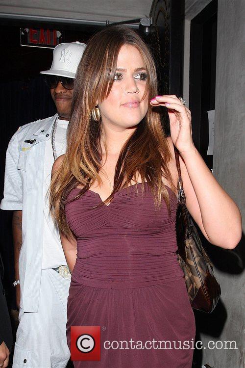 Khloe Kardashian, Villa Lounge