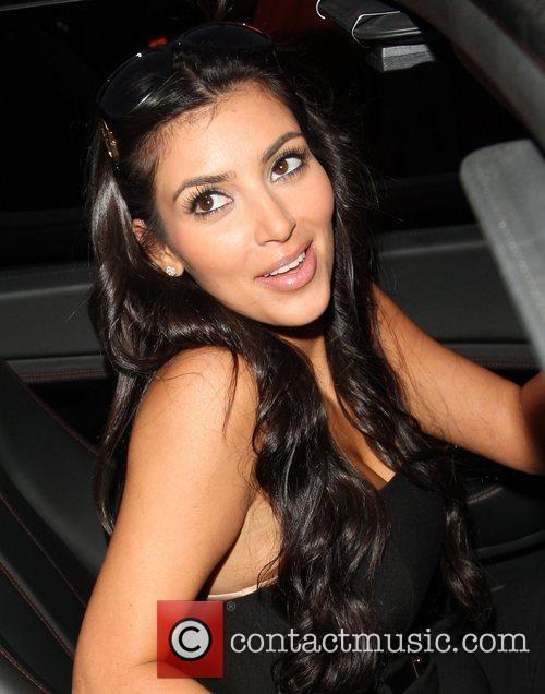 Kim Kardashian Evolution