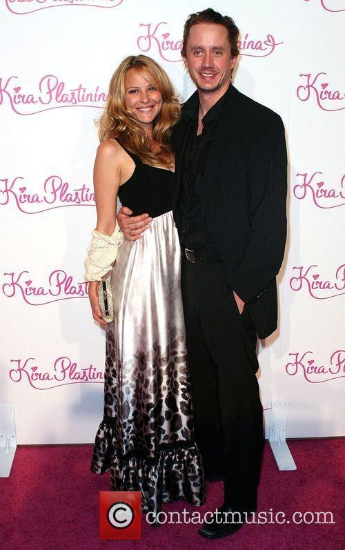 Mariah O'Brien and Giovanni Ribisi Kira Plastinina Hosts...