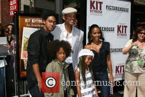 Trey Smith and Will Smith 5