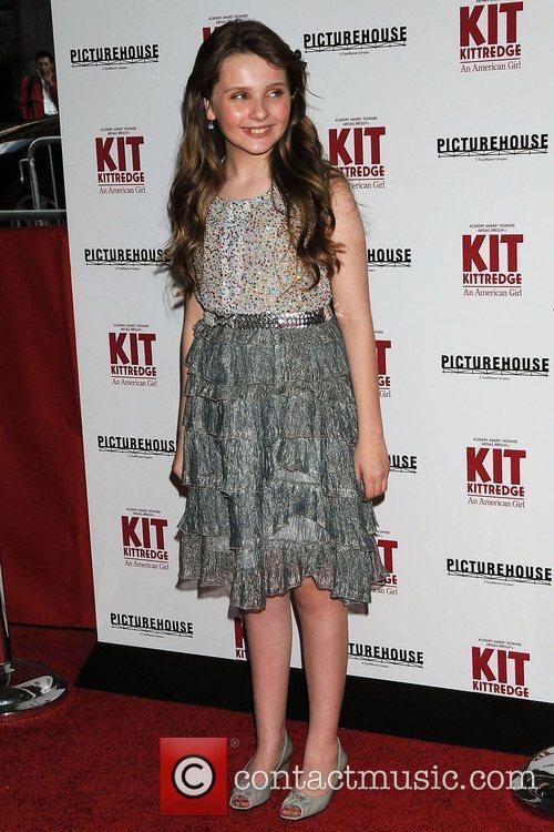 Abigail Breslin 3