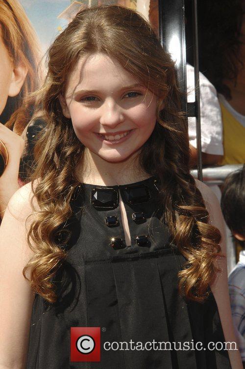 Abigail Breslin 7