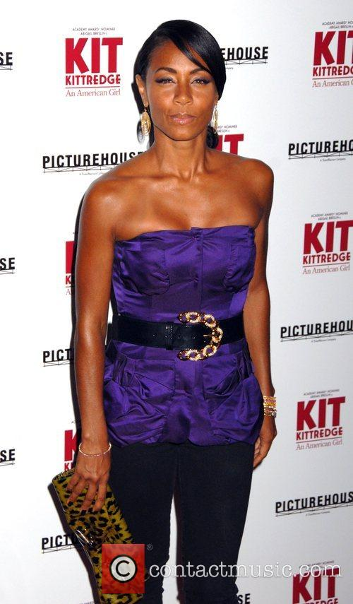 Jada Pinkett-smith 5