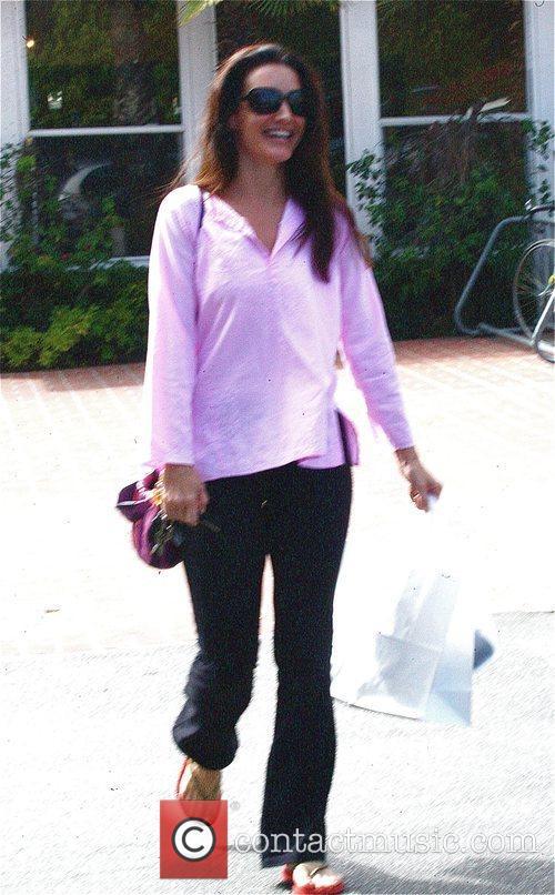 Kristen Davis 9
