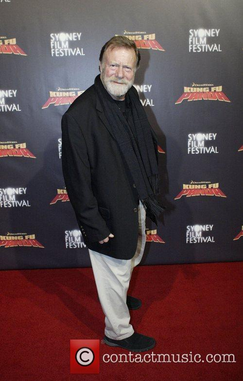Jack Thompson Premiere of 'Kung Fu Panda' at...