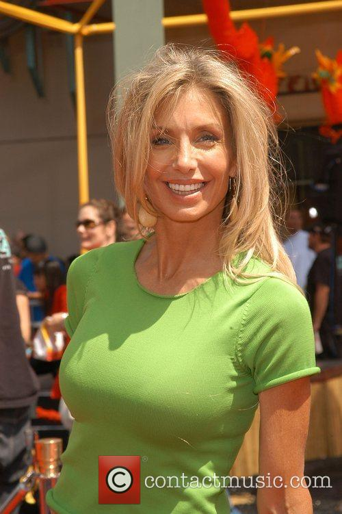 Heather Thomas, Grauman's Chinese Theatre