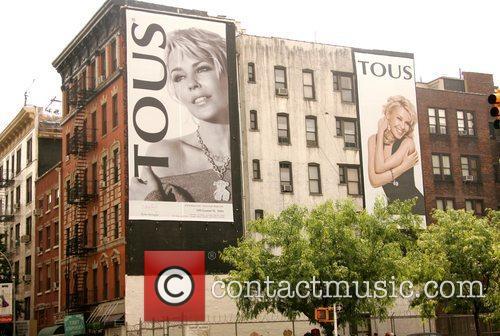 Billboard and Kylie Minogue 3