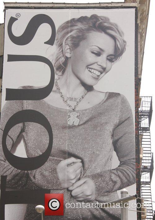 Billboard and Kylie Minogue 4