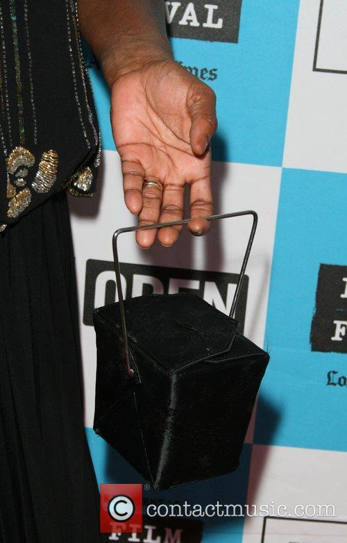 Loretta Devine, Hammer Museum, Los Angeles Film Festival