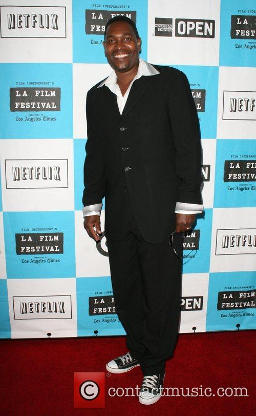 Mykelti Williamson 3