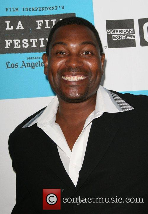 Mykelti Williamson 2