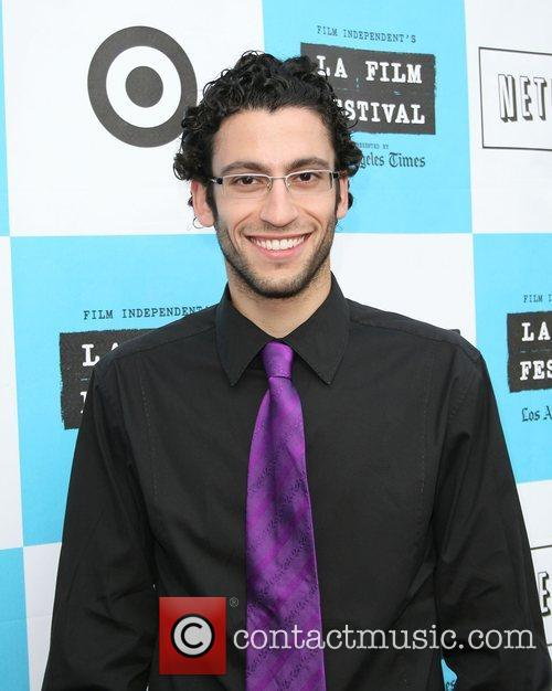 Los Angeles Film Festival 2008 - Premiere of...