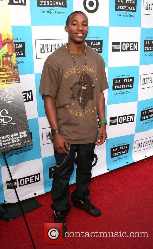 Guest Los Angeles Film Festival 2008 - Premiere...
