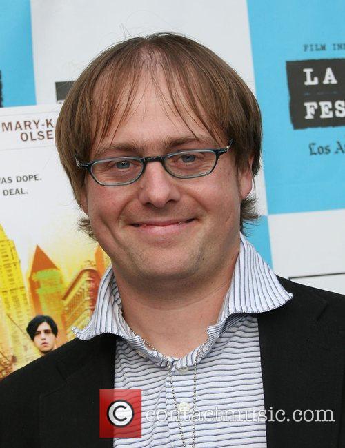 Joe Neurauter Los Angeles Film Festival 2008 -...