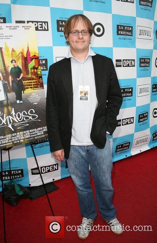 Joe Neutrauter Los Angeles Film Festival 2008 -...