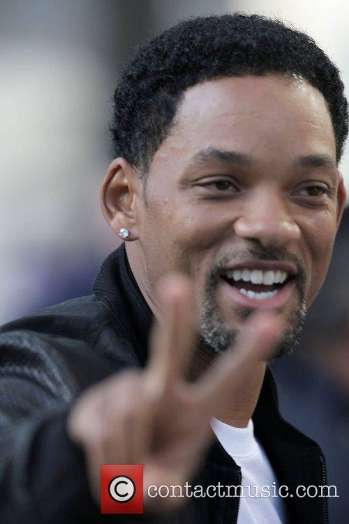 Will Smith 10