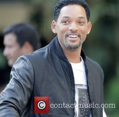 Will Smith 11