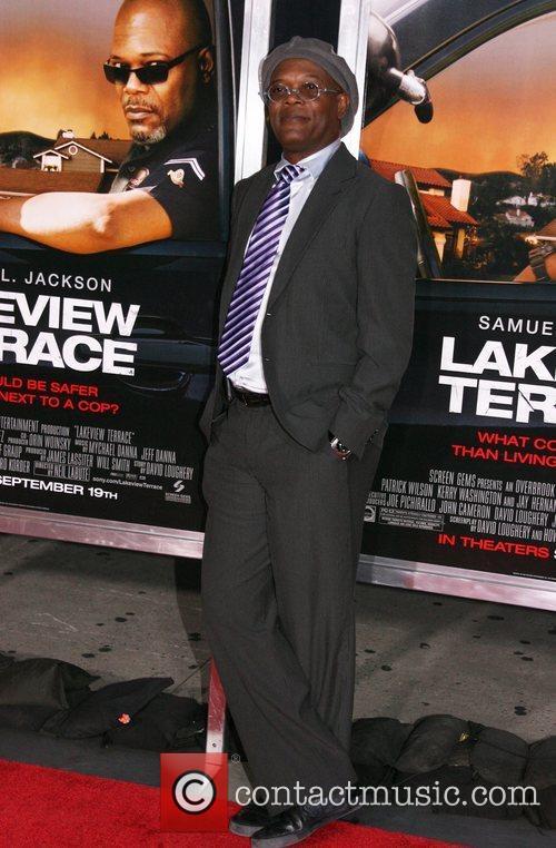Samuel L Jackson 6
