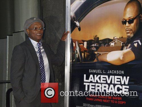 Samuel L Jackson 14