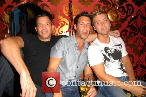 Lance Bass and Friends 3
