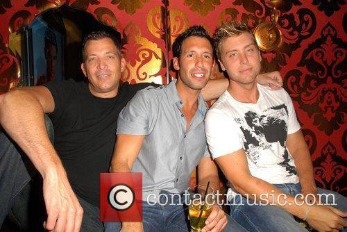 Lance Bass and Friends 4