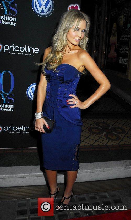 Lara Bingle (ambassador) 2