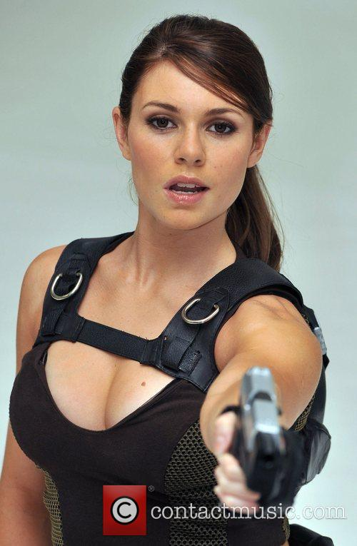 Alison Carroll, Lara Croft and Tomb Raider 4