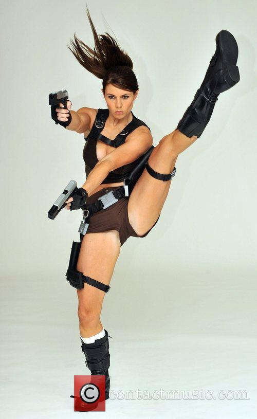Alison Carroll, Lara Croft and Tomb Raider 3