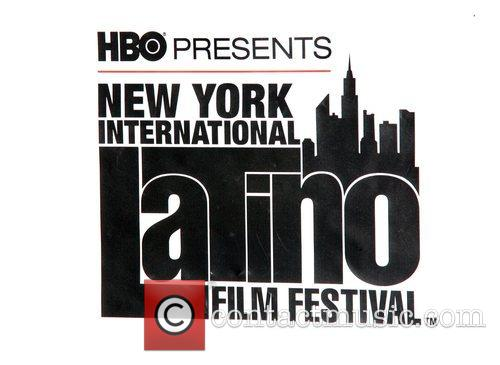 Atmosphere HBO presents the 'New York Intl. Latino...