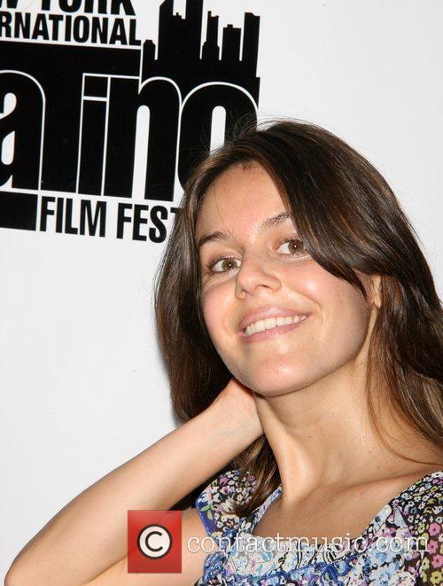Carolina Varleta HBO presents the 'New York Intl....