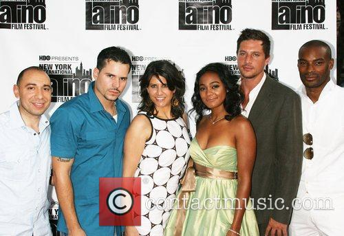 HBO presents the 'New York Intl. Latino Film...