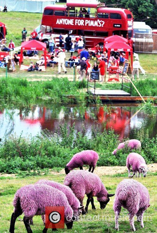 Latitude Festival - Day One