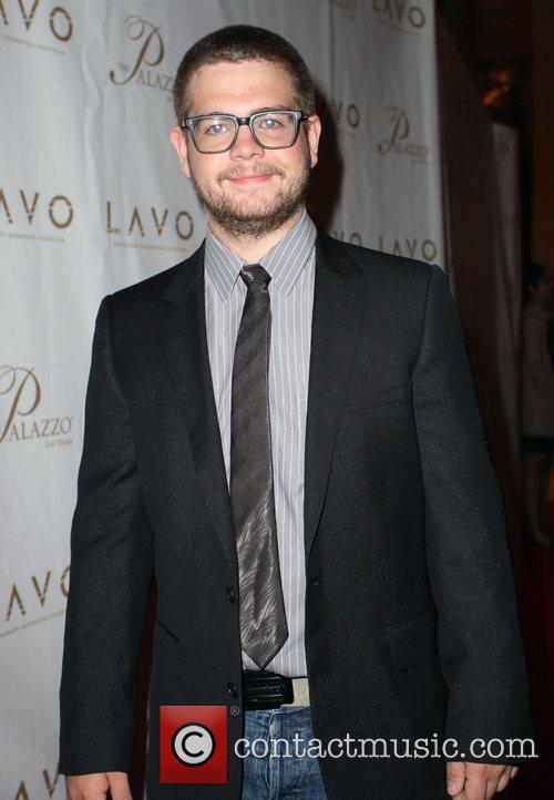Jack Osbourne Grand opening of Lavo Restaurant and...