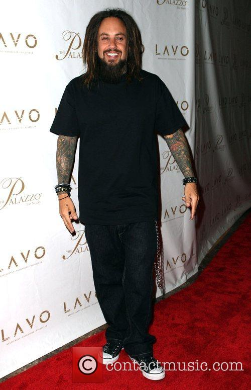 Reginald Arvizu Aka Fieldy 6
