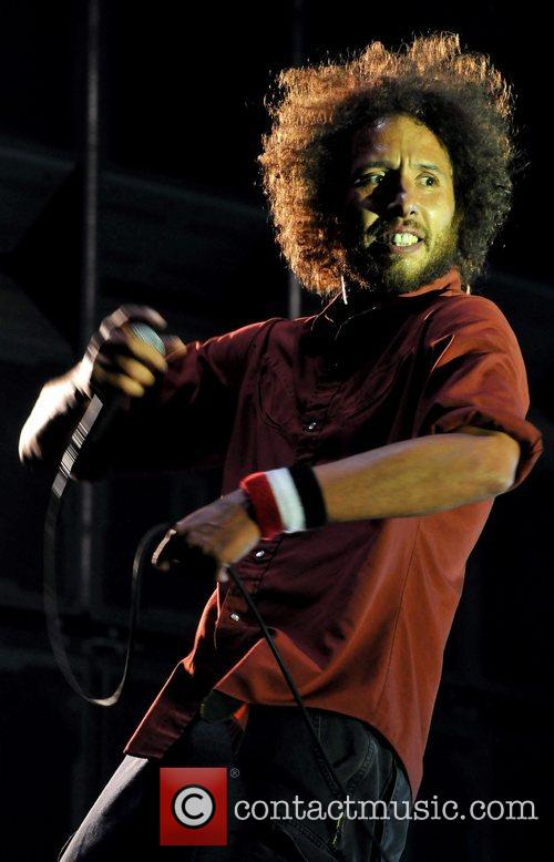 Rage Against The Machine 6