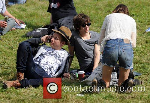 Carling Festival Leeds - Day Two