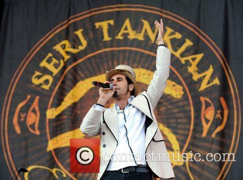 Serj Tankian 3