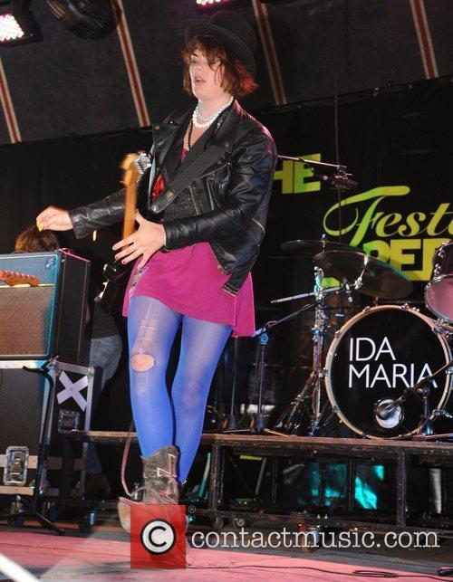 Ida Maria 3