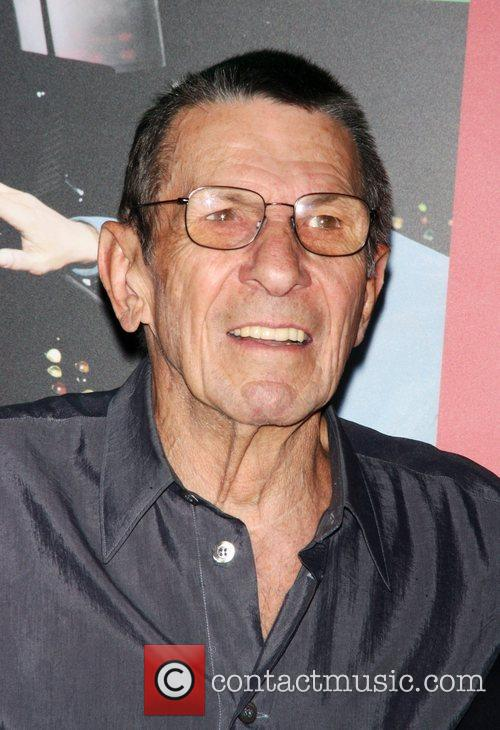 Leonard Nimoy and Star Trek 10