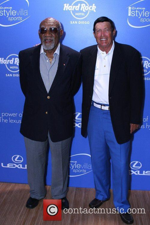 Che Che Rodriguez and Charlie Gifford Lexus Power...