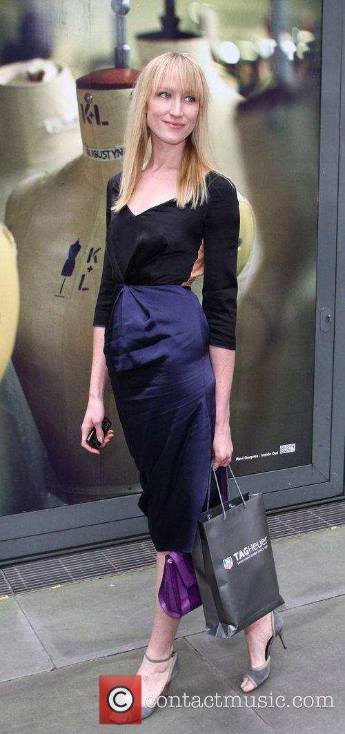 Jade Parfitt London Fashion Week - Spring/Summer 2009...