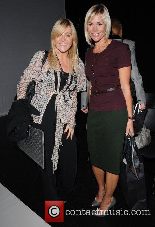 Jenny Falconer and Michelle Collins 3