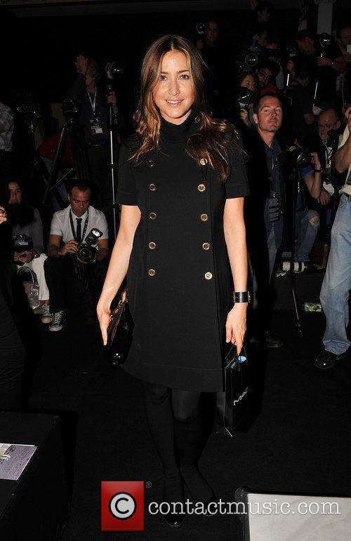 London Fashion Week - Spring/Summer 2009 - Betty...
