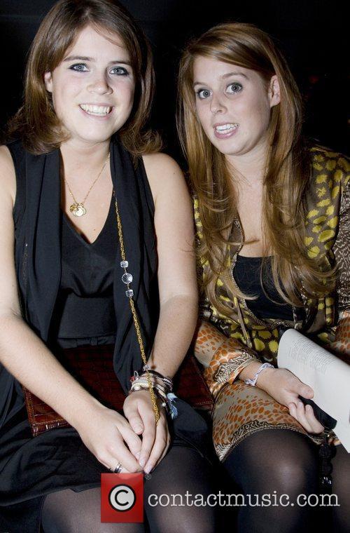 London Fashion Week - Spring/Summer 2009 - Issa...