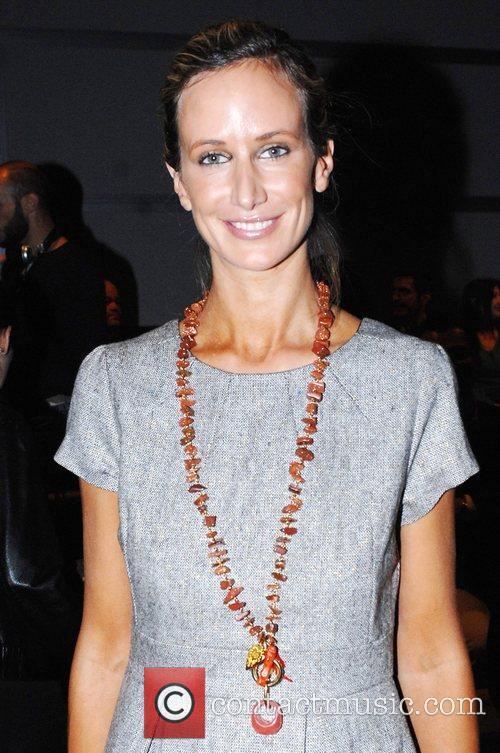 London Fashion Week - Spring/Summer 2009 - Jaeger...