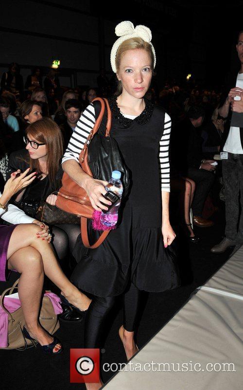 London Fashion Week - Spring/Summer 2009 - John...