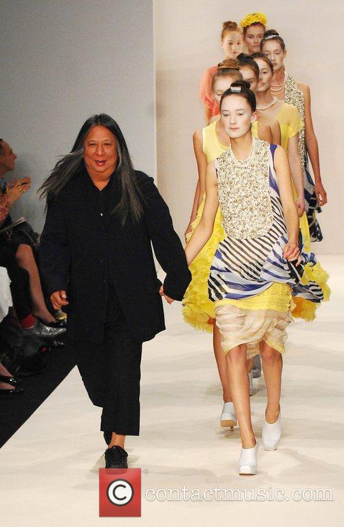 John Rocha - London Fashion Week